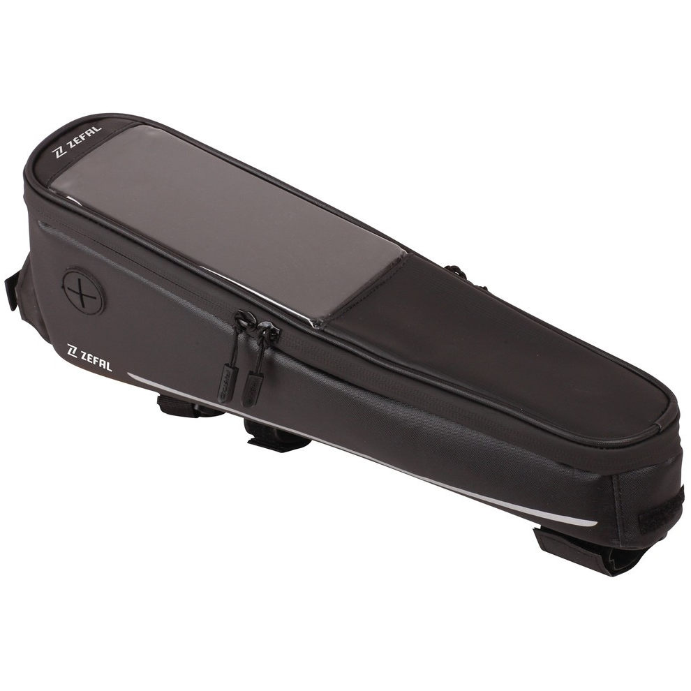 Zéfal Console Pack T3 Oberrohrtasche 1,8L - schwarz