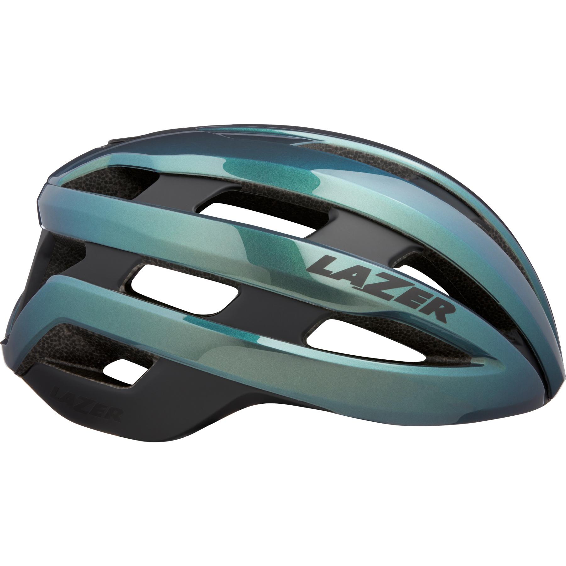 Lazer Sphere Helm - Limited Edition - blue haze