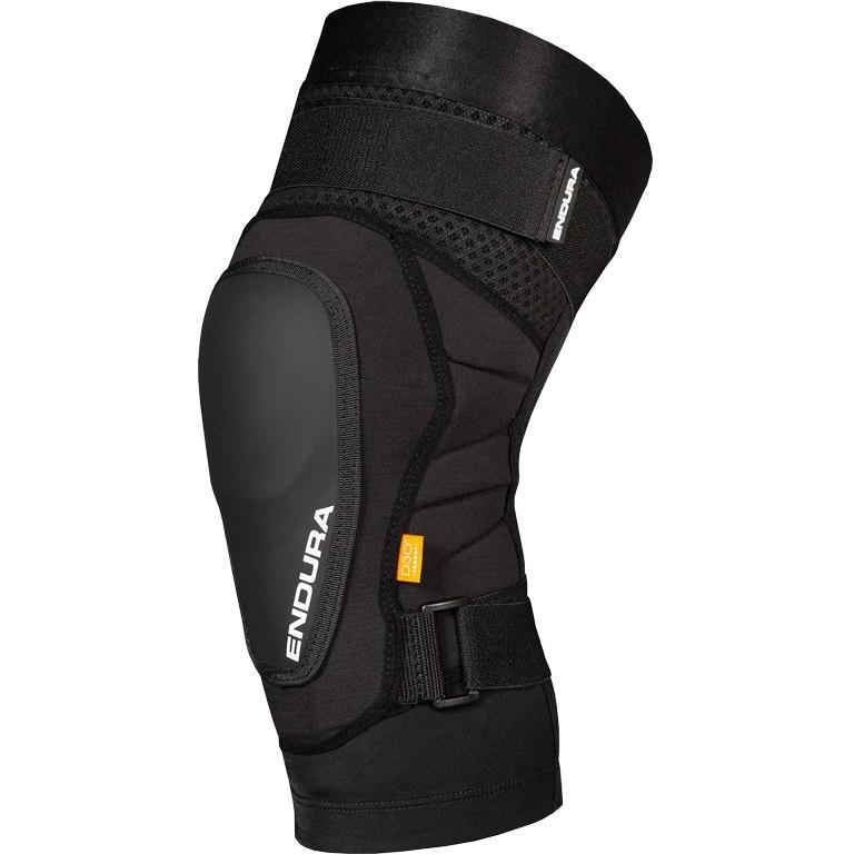 Produktbild von Endura MT500 Hartschalen Knieprotektor - schwarz