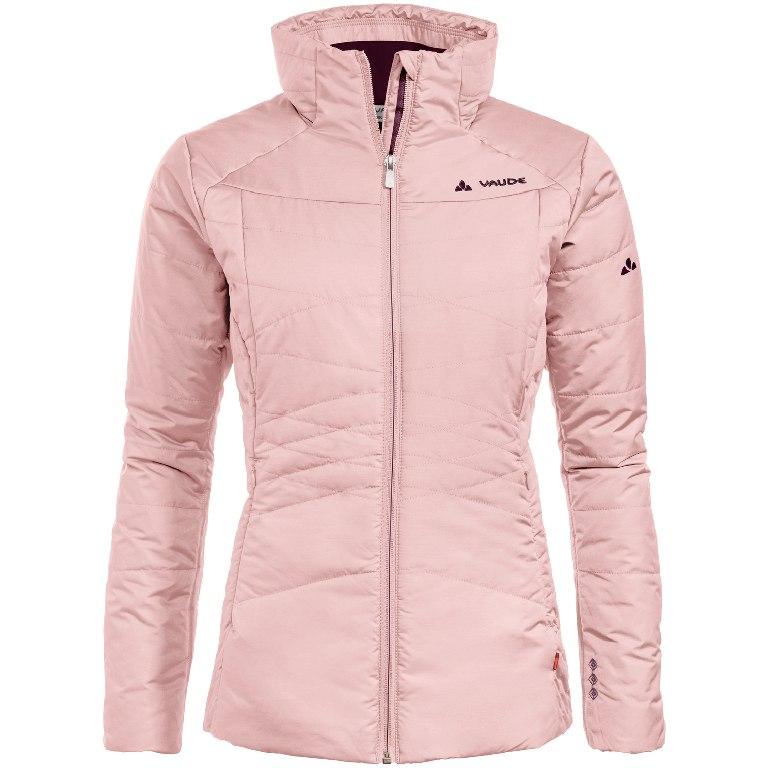 Vaude Women's Skomer Winter Jacket Damenjacke - rosewater