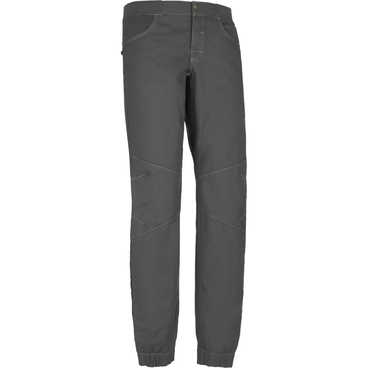E9 Scud Skinny Men Pants - Iron