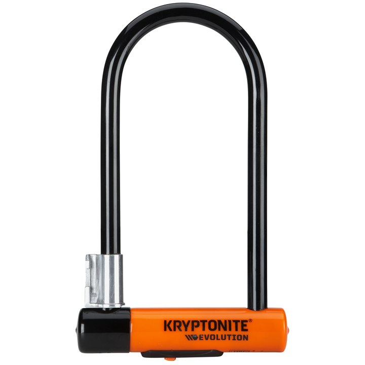 Kryptonite Evolution Standard U-Lock