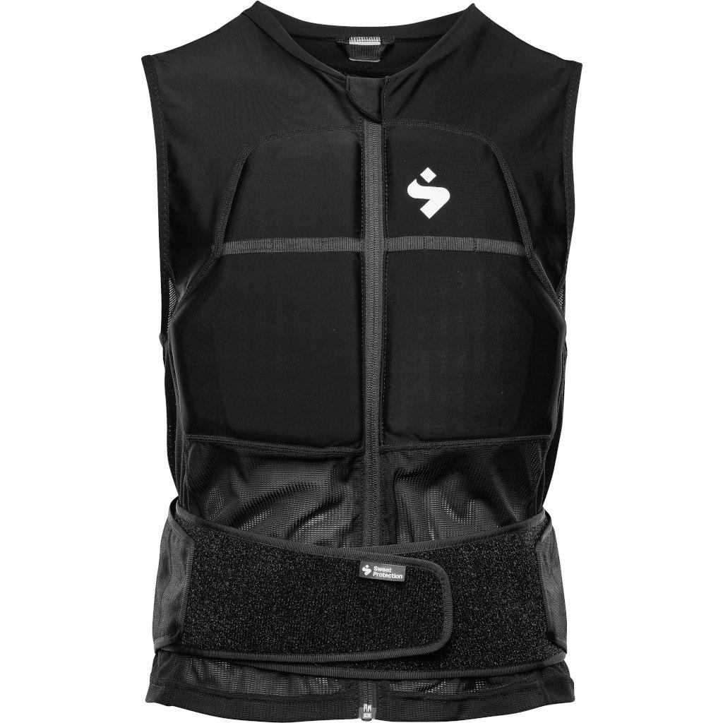 Produktbild von SWEET Protection Enduro Race Vest - Black