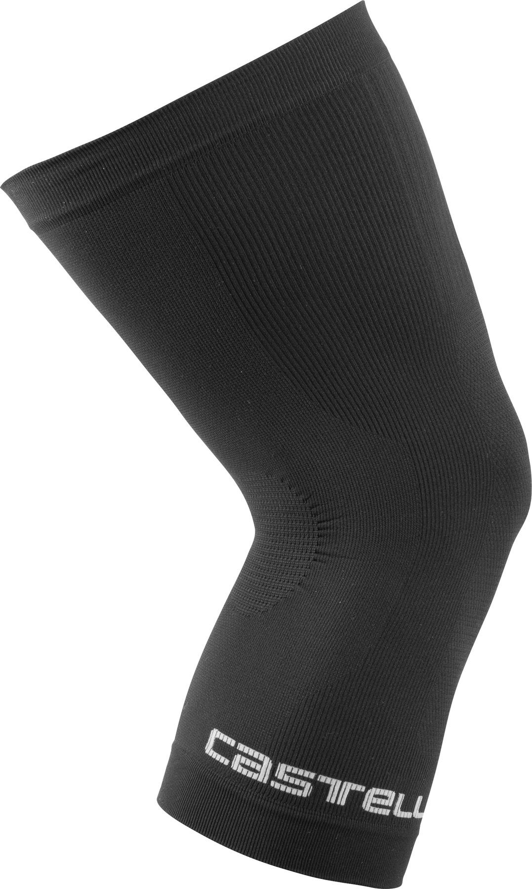 Produktbild von Castelli Pro Seamless Knielinge - black 010