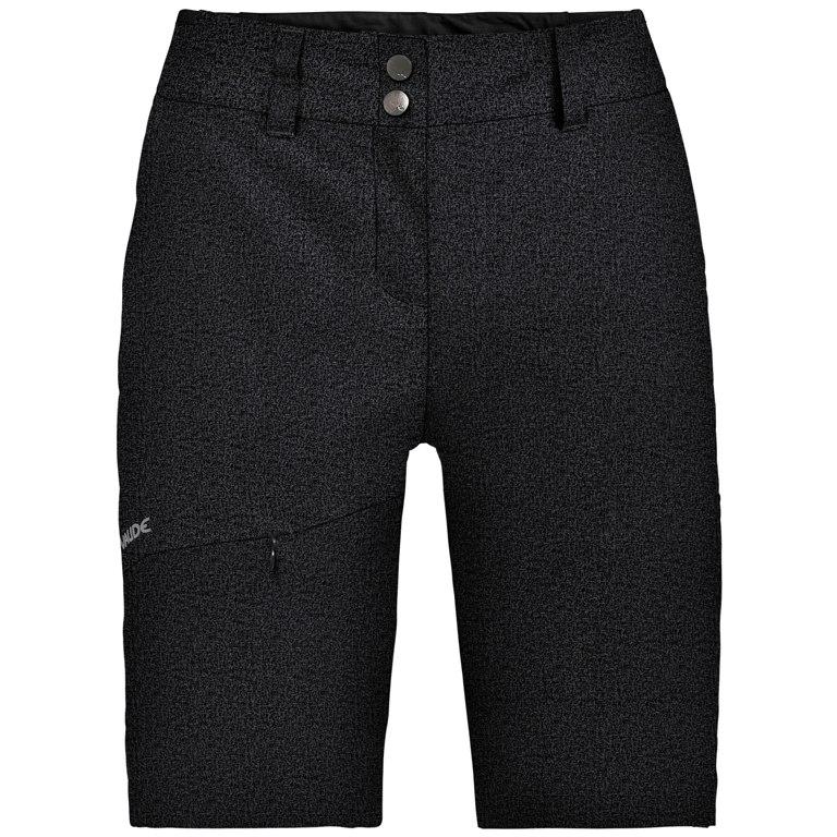 Vaude Women's Skomer Shorts II - black
