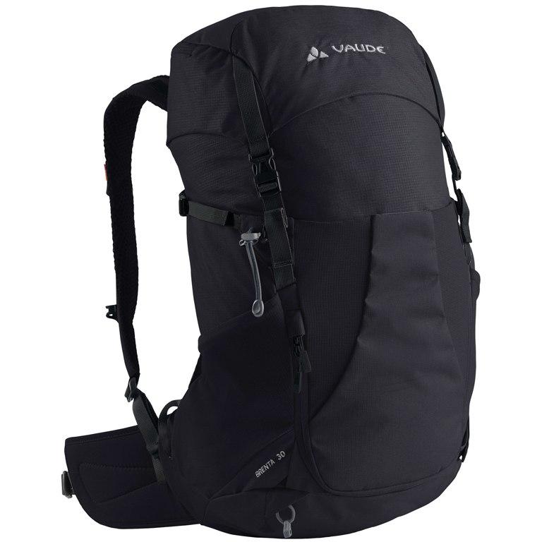 Image of Vaude Brenta 30 Backpack - black