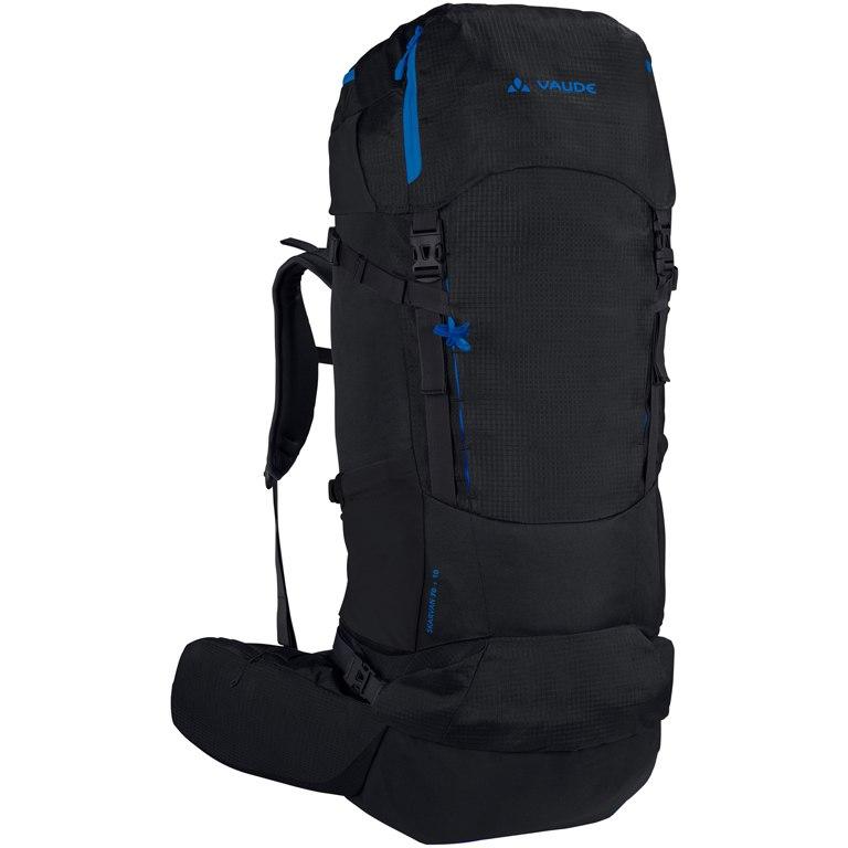 Vaude Skarvan 75+10 M/L Backpack - black