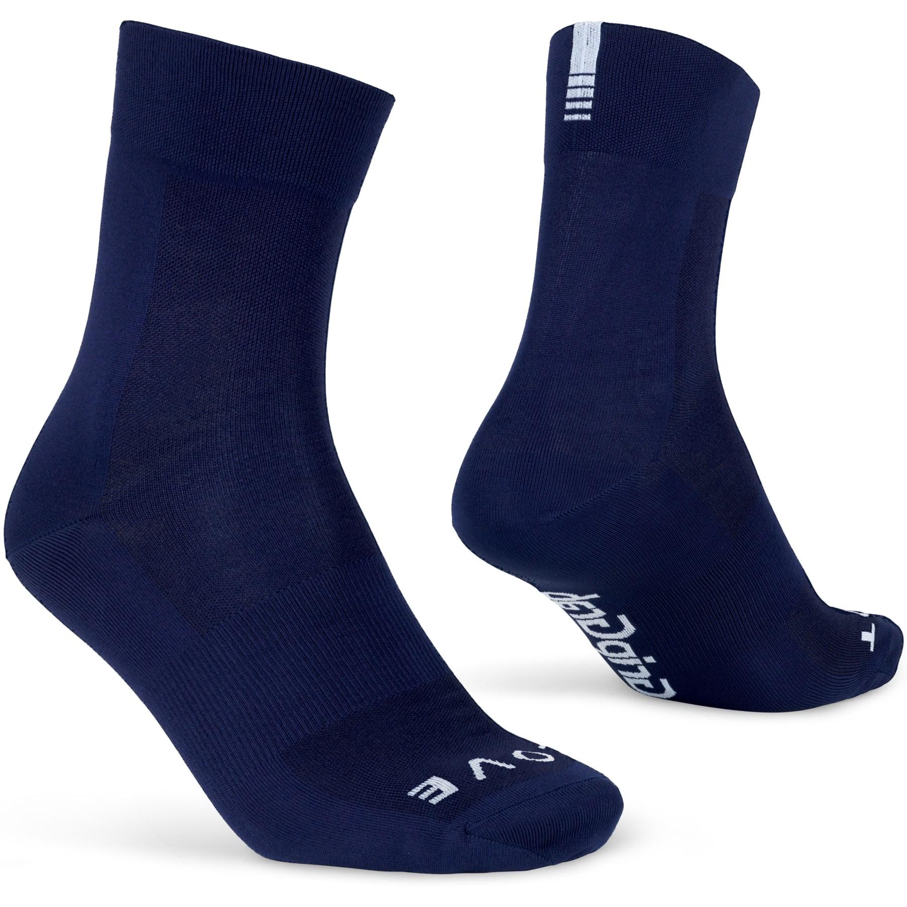 GripGrab Lightweight SL Sock - Navy Blue