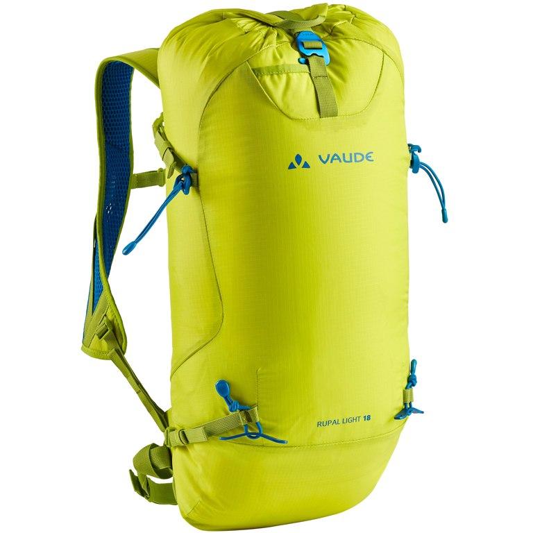 Vaude Rupal Light 18 Backpack - bright green