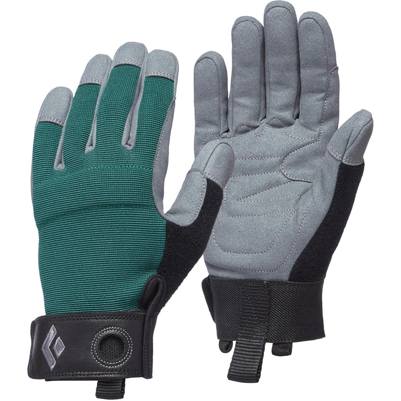 Black Diamond Crag Women's Glove - Raging Sea