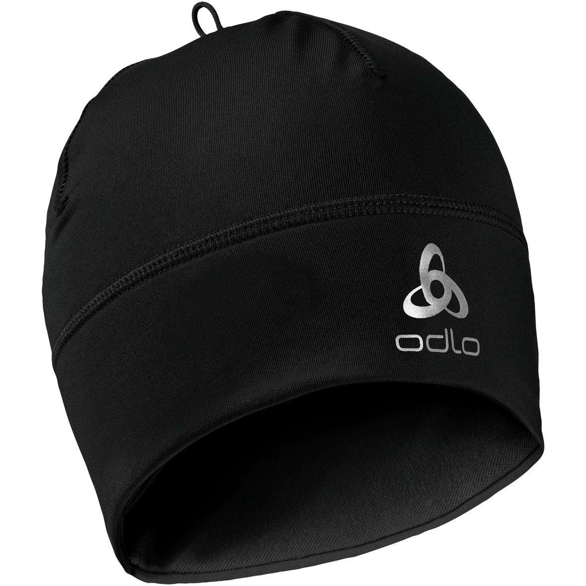 Odlo The Polyknit Warm ECO Mütze 762670 - 15000 black
