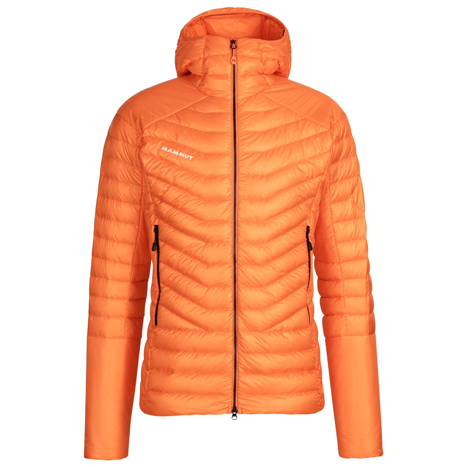 Mammut Eigerjoch Advanced Insulated Hooded Jacket Men - arumita