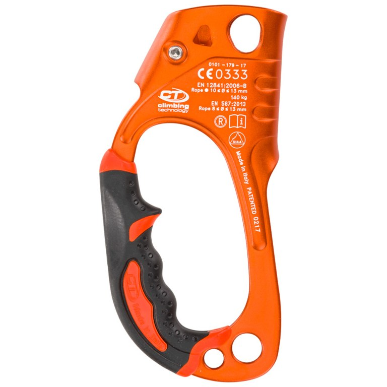 Climbing Technology Quick'Up + Ascender - right