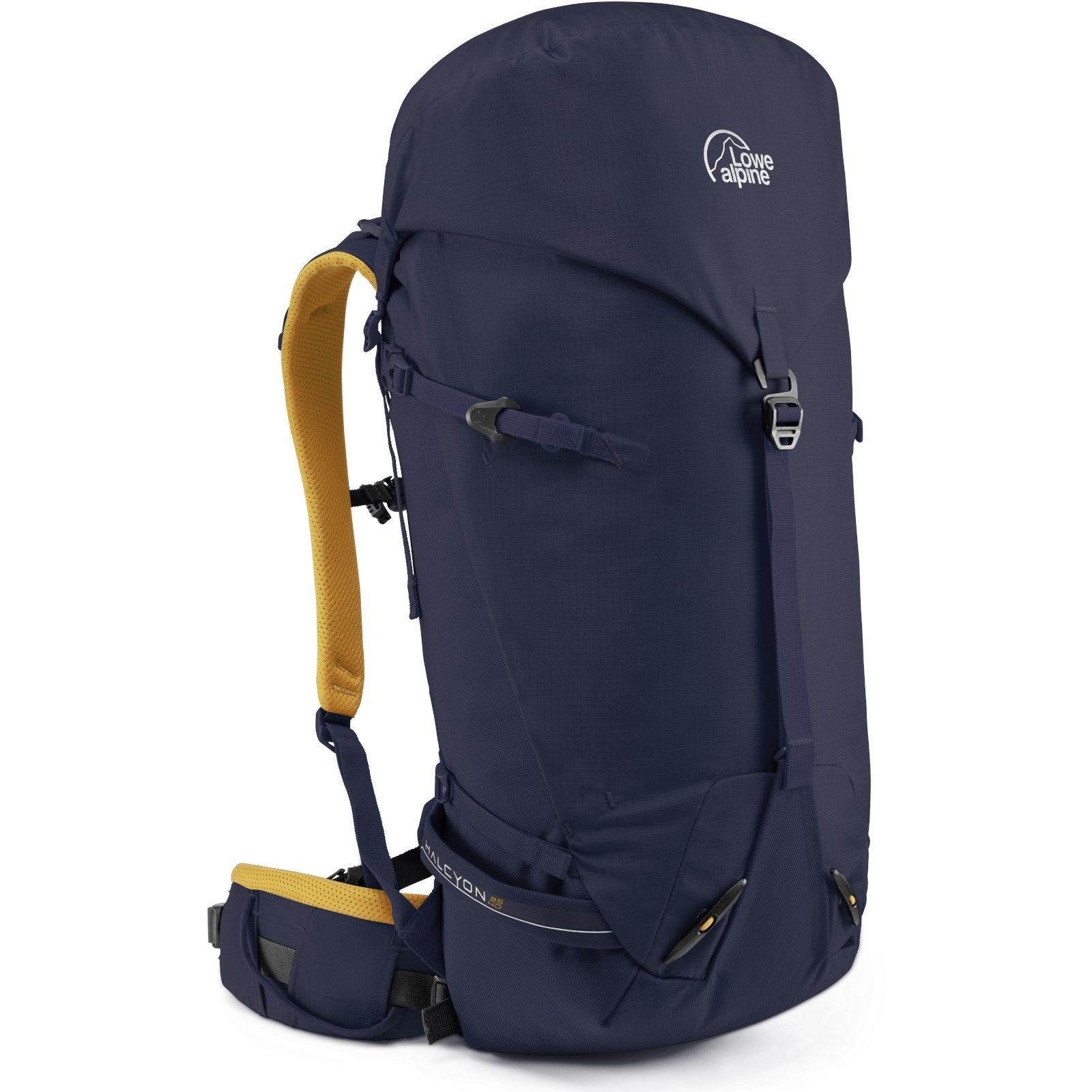 Lowe Alpine Halcyon 35:40 Small Backpack - Navy