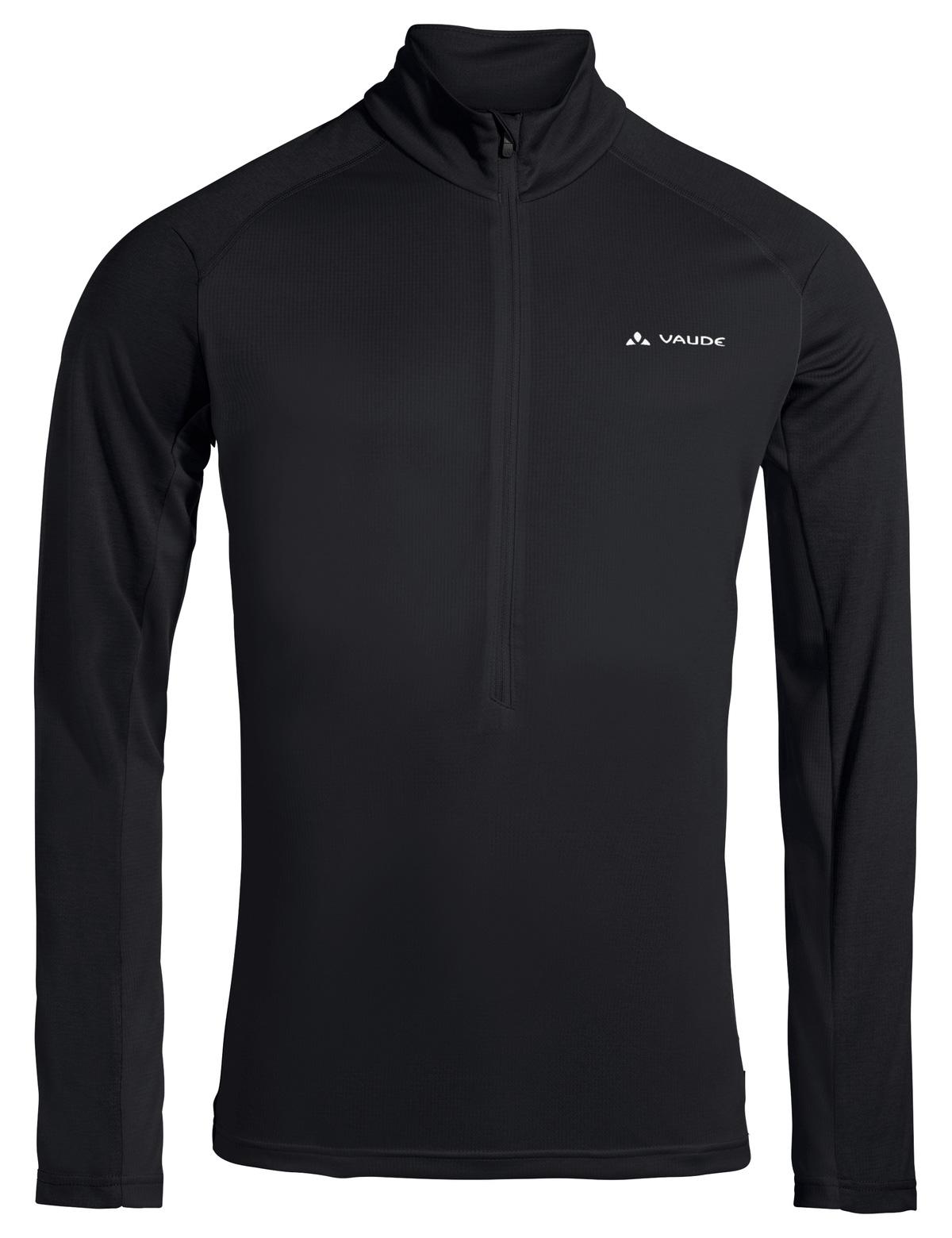 Vaude Larice Light Shirt II - schwarz