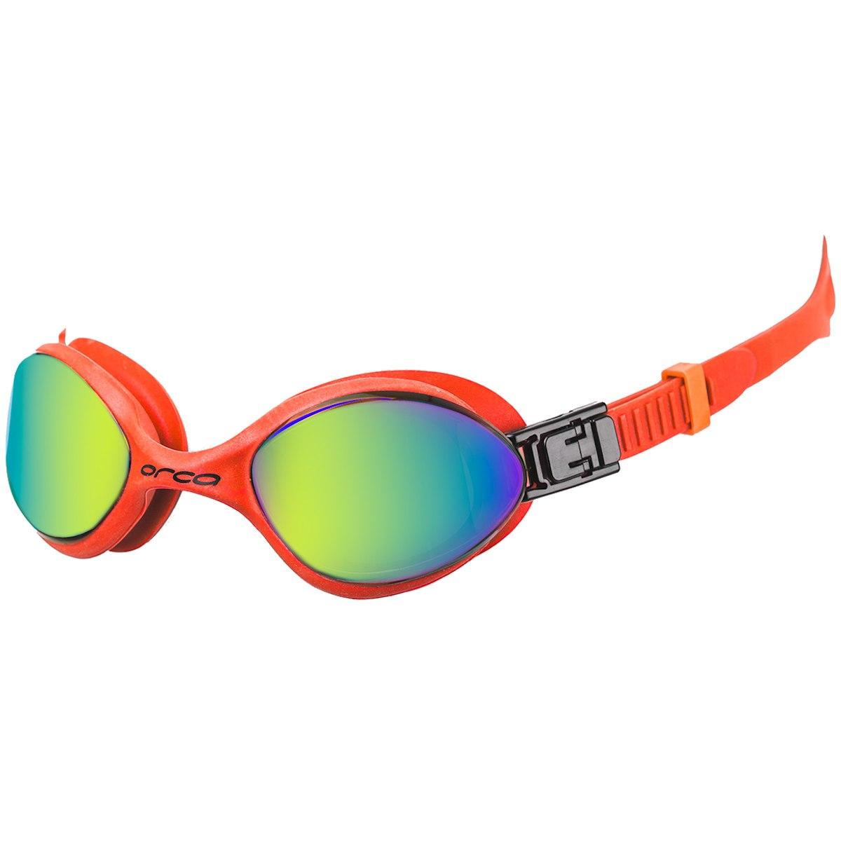 Orca Killa 180° Goggle - high vis orange