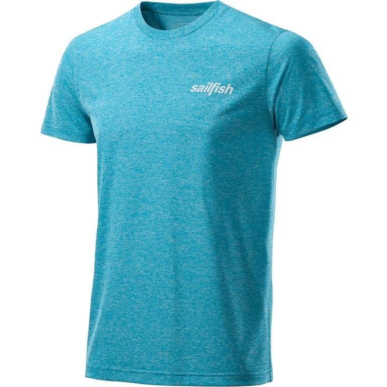 Bild von sailfish Laufen T-Shirt 2021 - blau