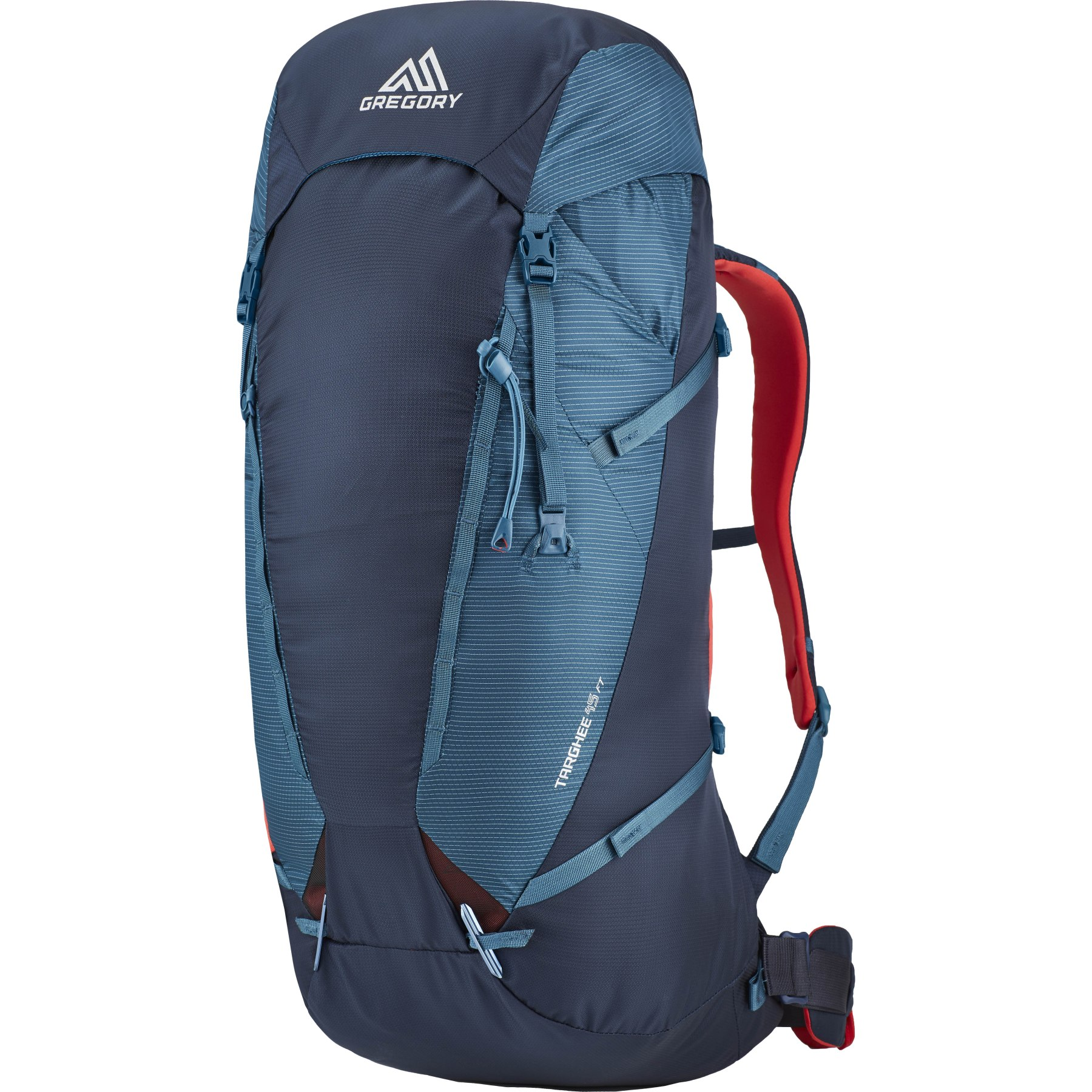 Gregory Targhee FT 45 Backpack - Spark Navy