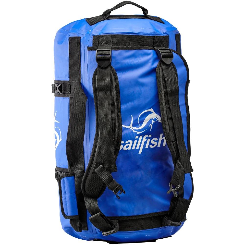Bild von sailfish Wasserdichte Sporttasche Dublin 2021 - blau