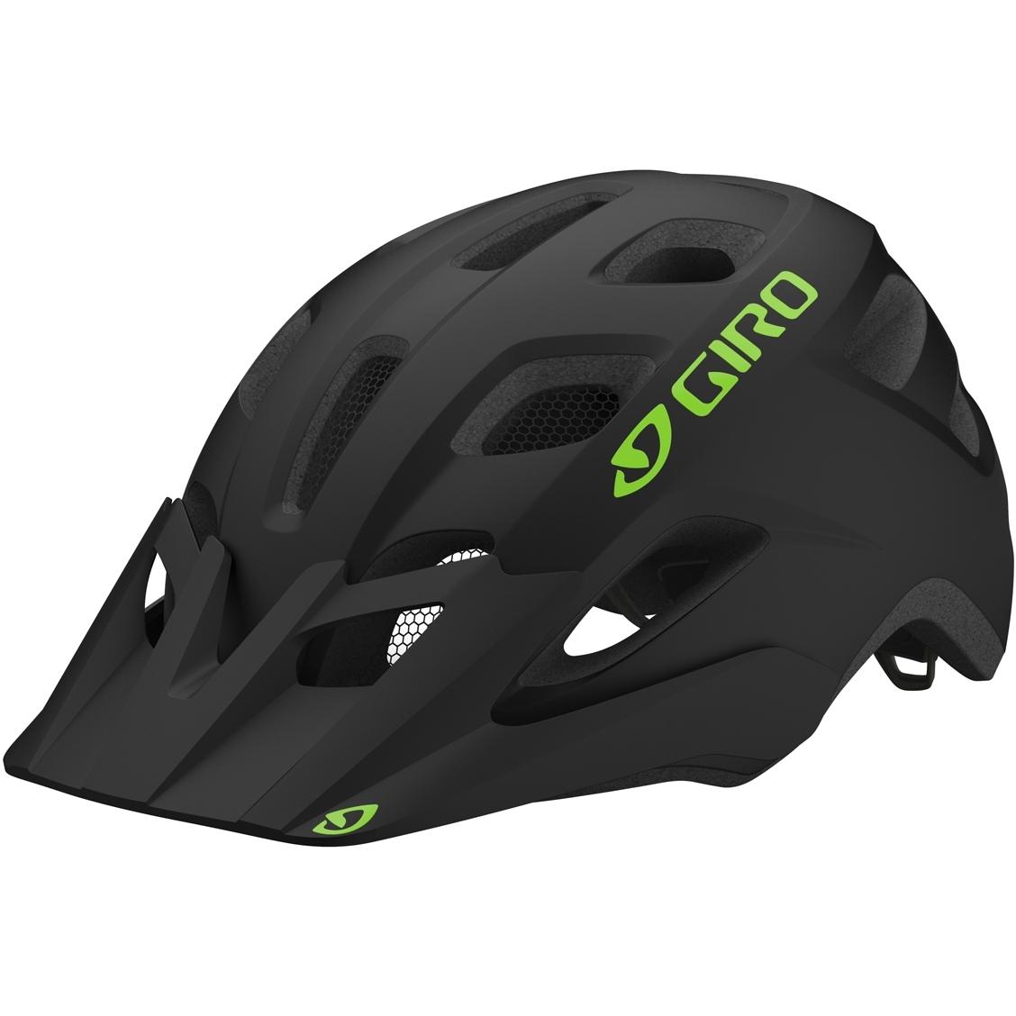 Giro Tremor Child Helm - matte black