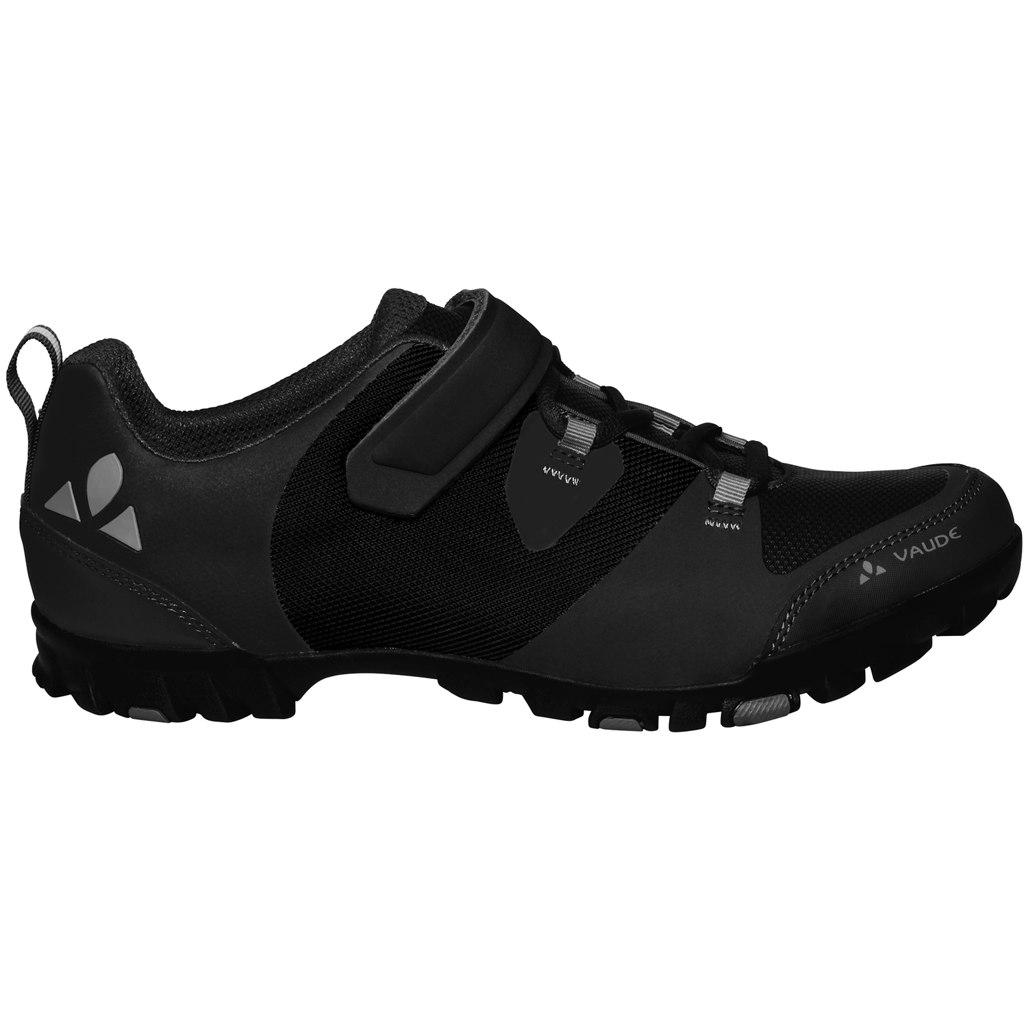 Vaude Men's TVL Pavei Shoes - phantom black