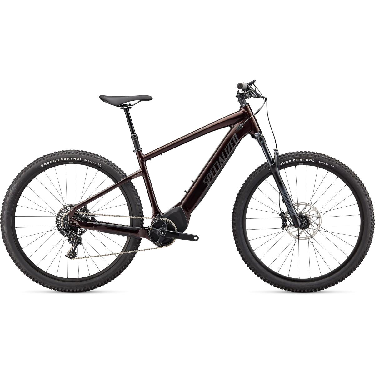 Produktbild von Specialized TURBO TERO 5.0 - MTB E-Bike - 2022 - red onyx / smoke