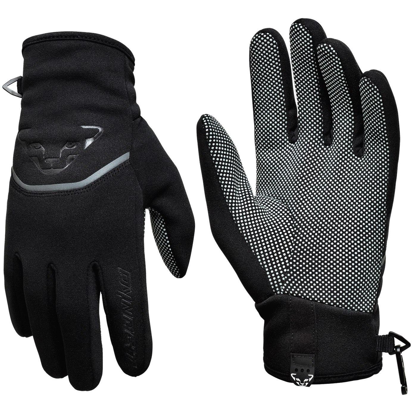 Dynafit Thermal Gloves - Black