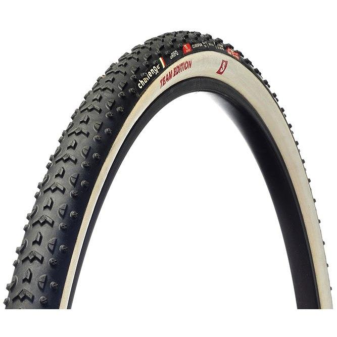 Challenge Grifo Team Edition S Tubular Tire - 33-622