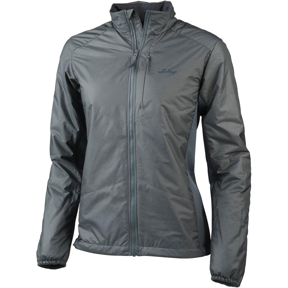 Lundhags Viik Light Women's Jacket - Dark Agave 656