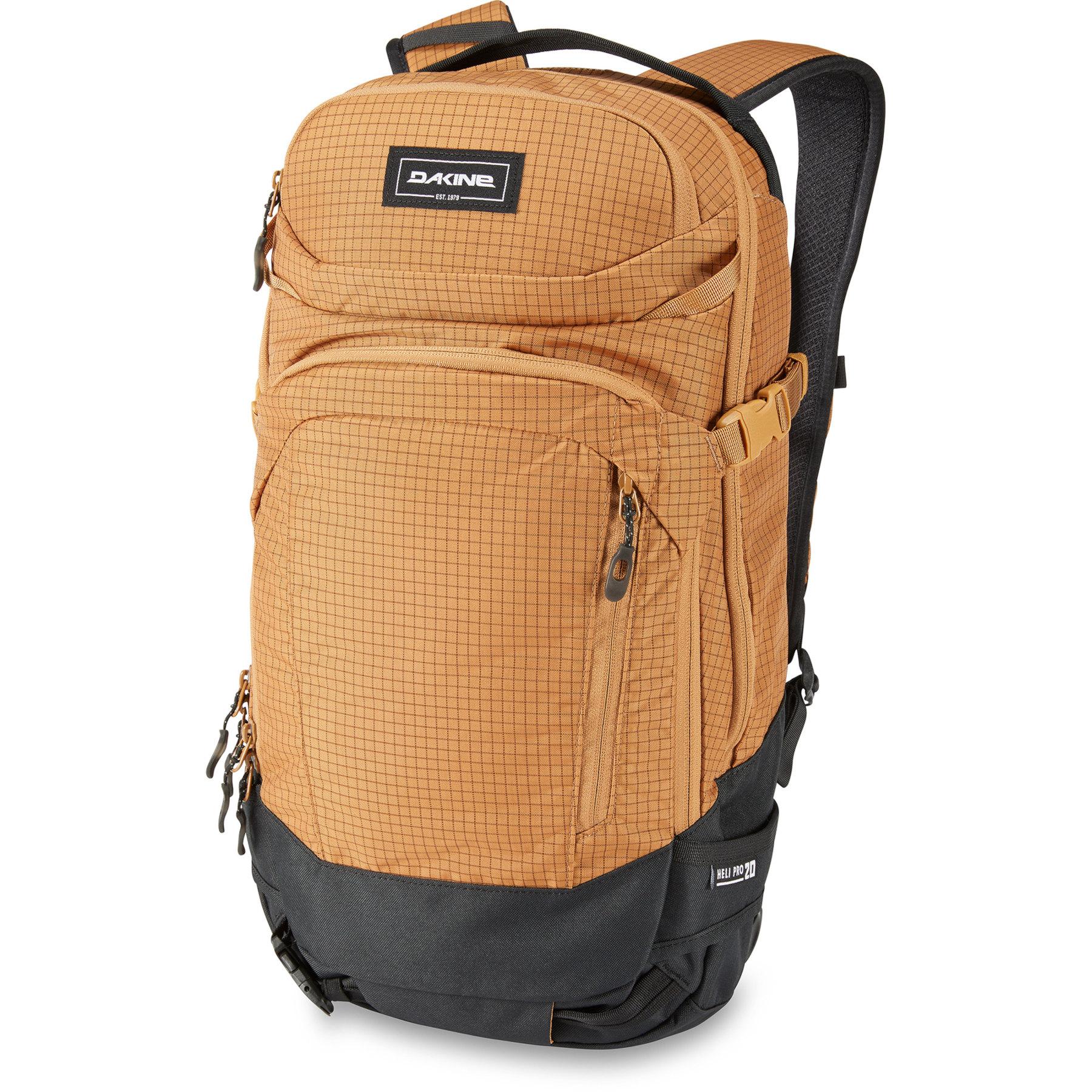 Dakine Heli Pro 20L Backpack - Caramel