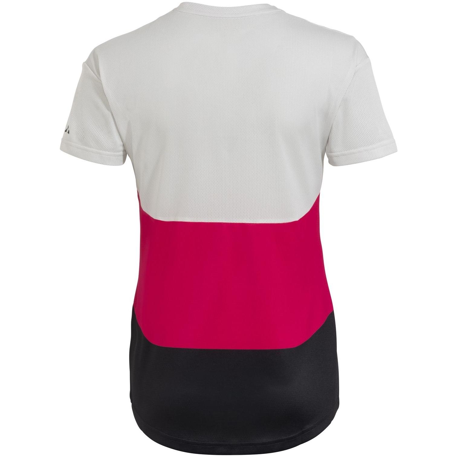 Bild von Vaude Moab VI Damen T-Shirt MTB - bramble