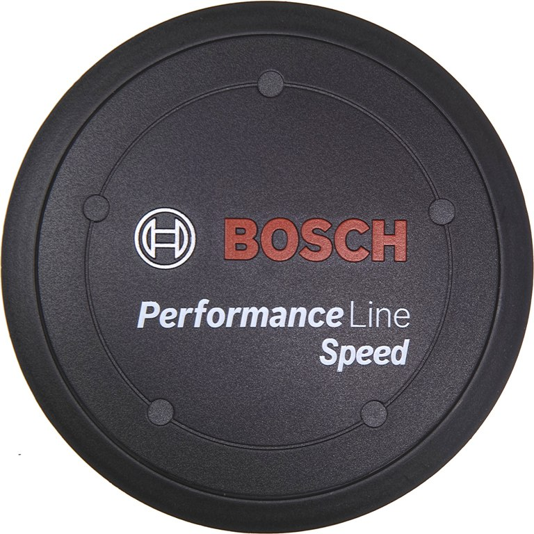 Bosch Logo Cover Performance Speed incl. Spacer, round for Performance Line - 1270015125