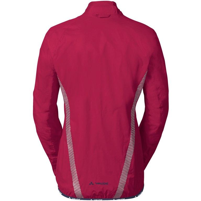 Bild von Vaude Women's Luminum Performance Jacket - crimson red