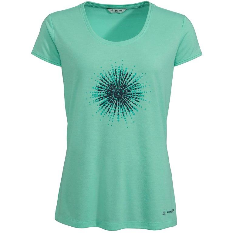 Vaude Women's Gleann T-Shirt - opal mint