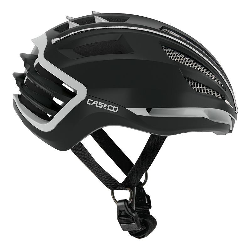 Casco SPEEDairo 2 Helmet without visor - black