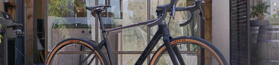 CUBE - Bicicletas de montaña, bicicletas de carretera, bicicletas eléctricas y ropa casual