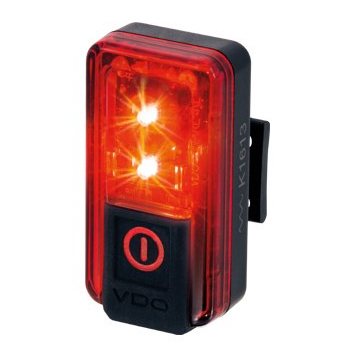 VDO ECO Light RED Plus Rücklicht