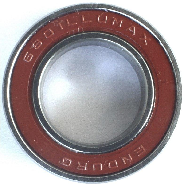 Foto de Enduro Bearings 6801 LLU - ABEC 3 MAX - Ball Bearing - 12x21x5mm