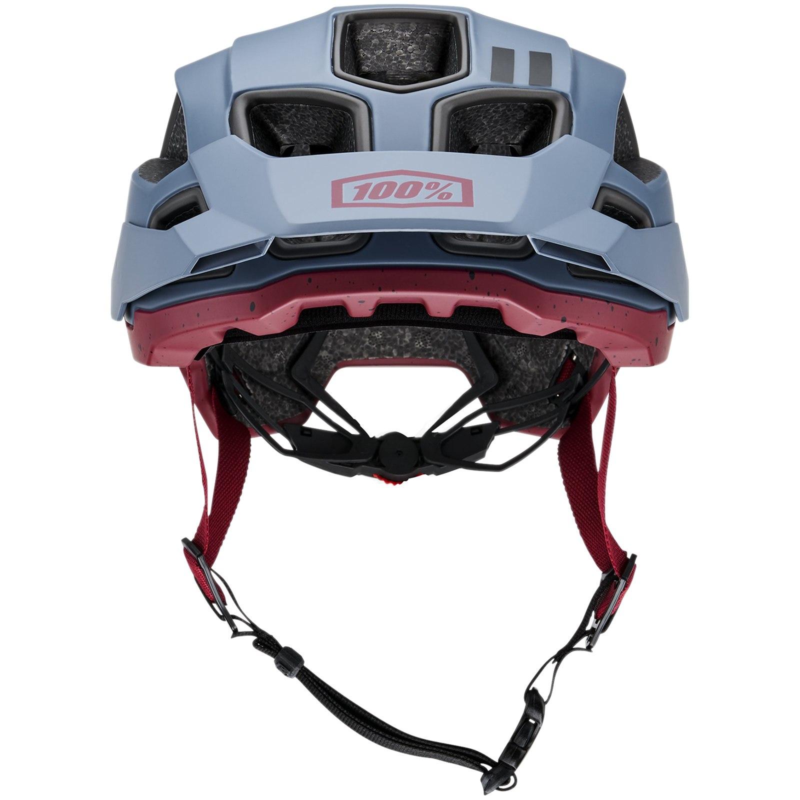 Imagen de 100% Altec Helmet - Slate Blue