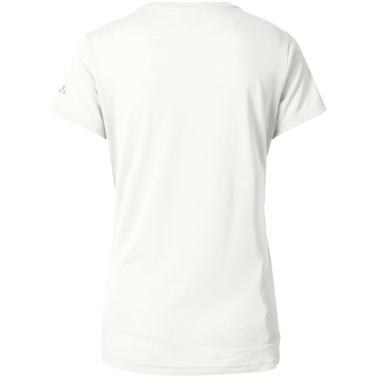 Bild von Vaude Sveit Damen Shirt - white