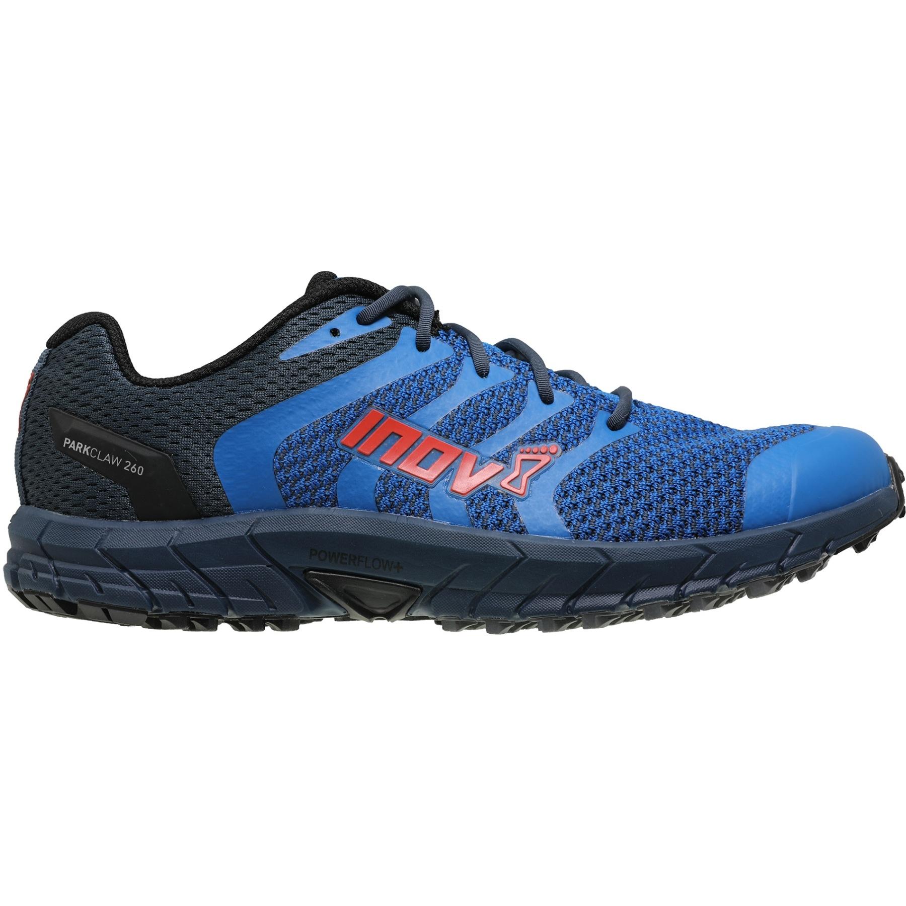 Produktbild von Inov-8 Parkclaw™ 260 Knit (M) Laufschuhe - blue/red