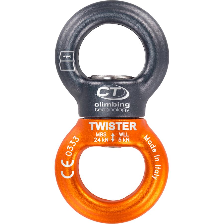 Image of Climbing Technology Twister Swivel