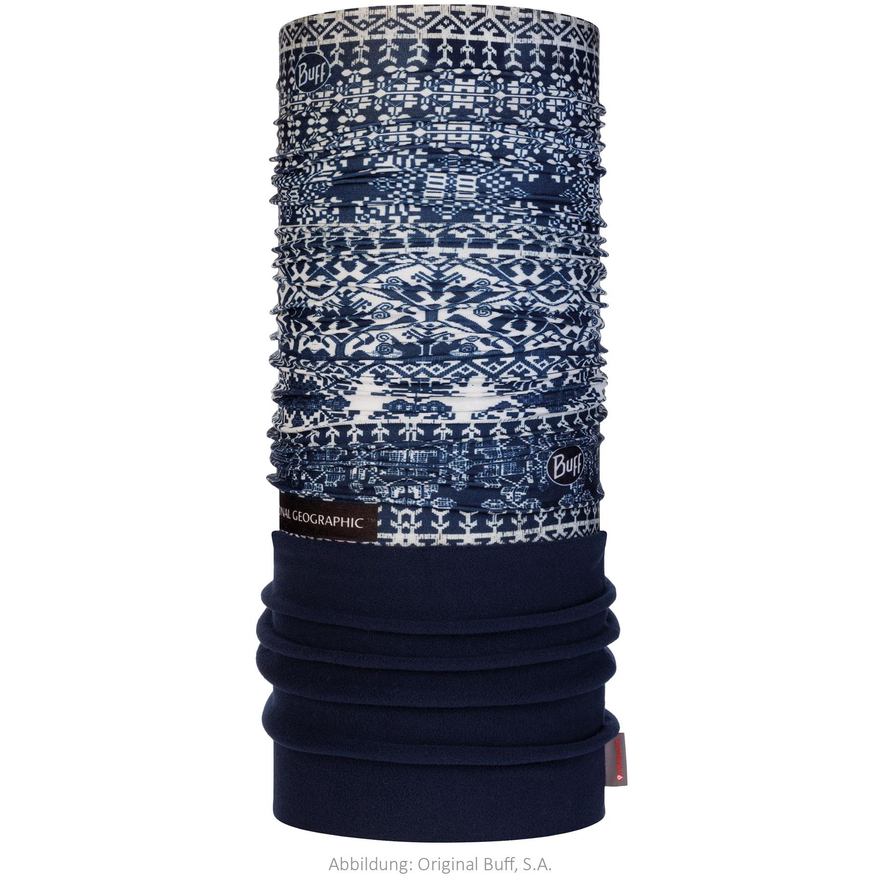 Image of Buff® Polar Licensed Multifunctional Cloth - Kurzeme Dark Navy
