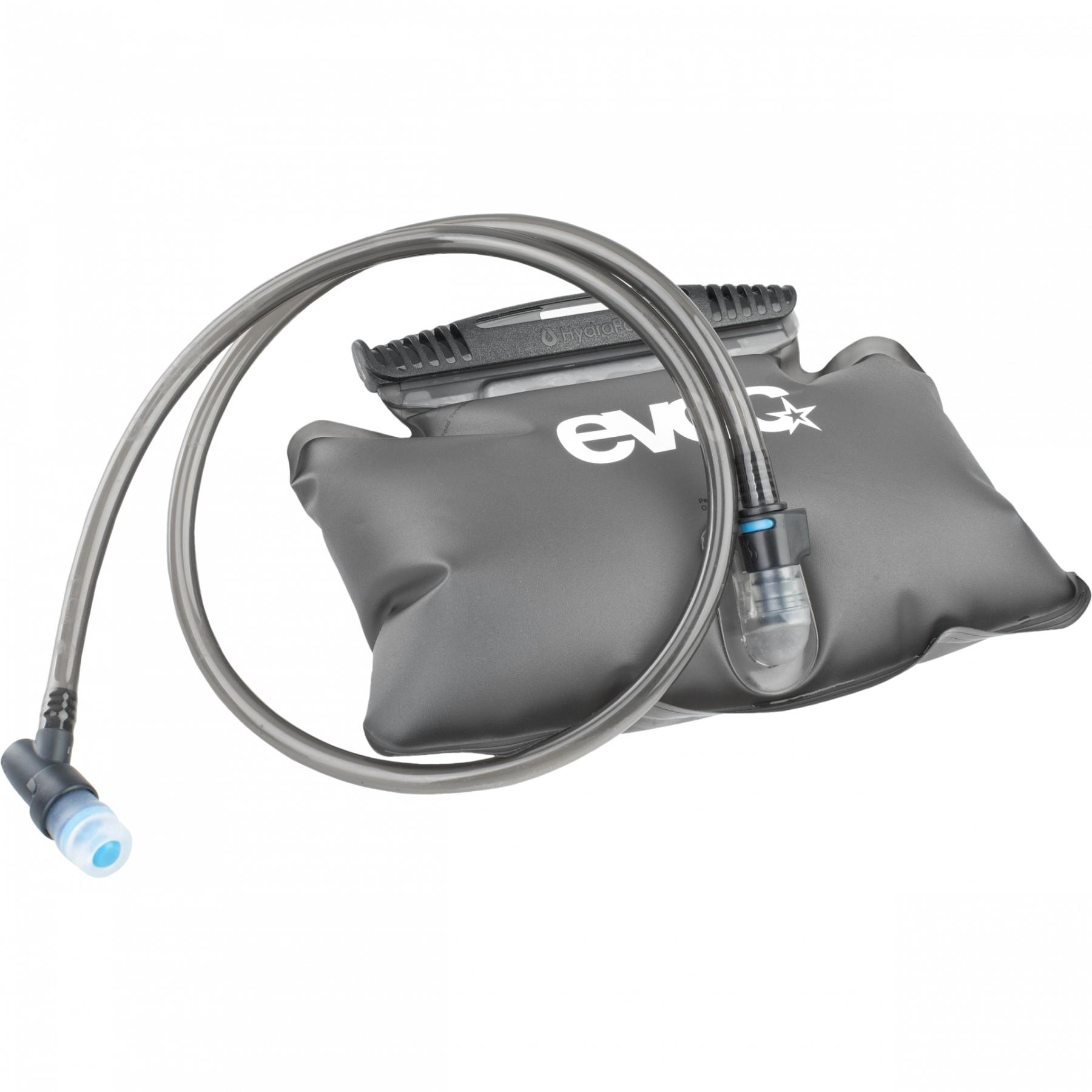 Picture of EVOC Hip Pack Hydration Bladder 1.5 L - Carbon Grey