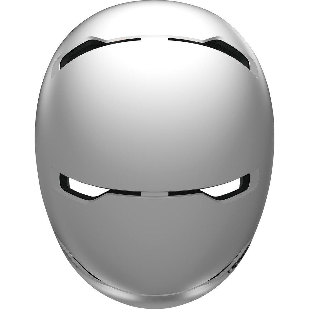 Imagen de ABUS Scraper 3.0 Helmet - polar matt