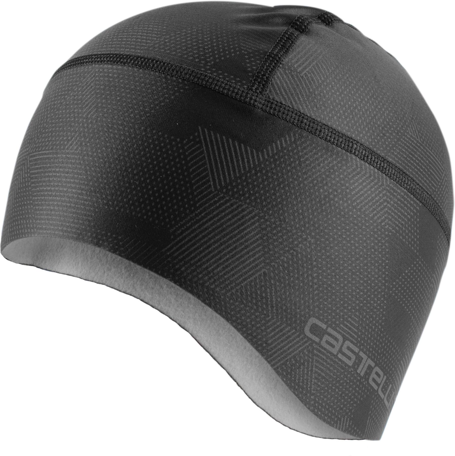 Produktbild von Castelli Pro Thermal Skully Unterhelm - light black 085