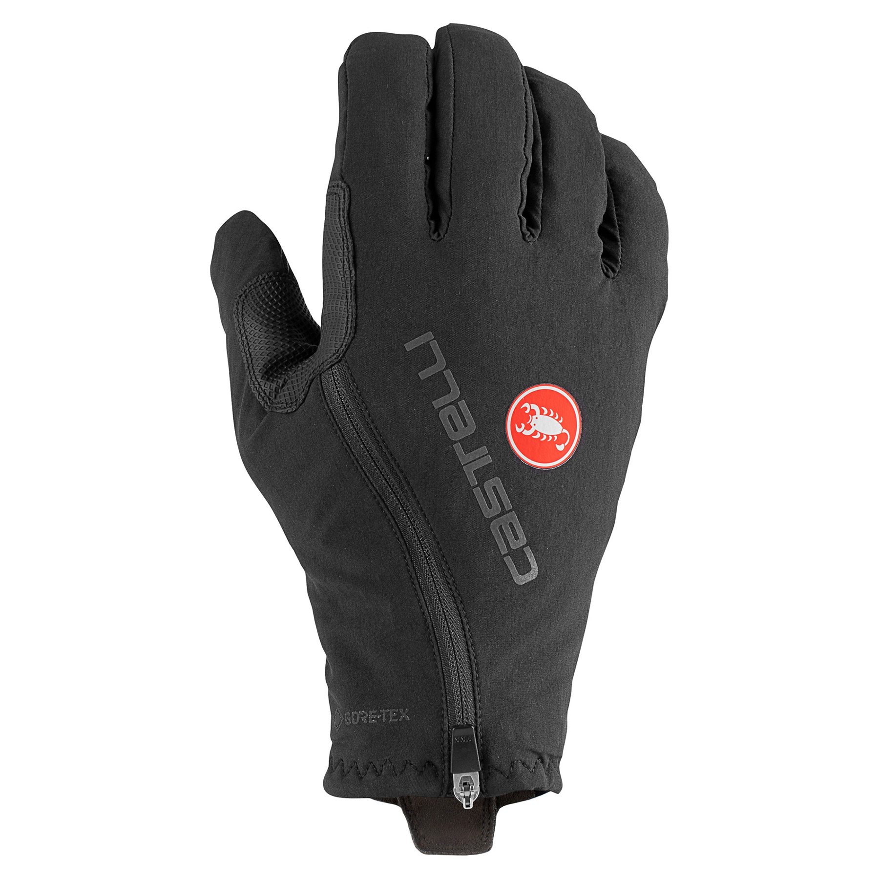 Produktbild von Castelli Espresso GT Handschuhe - black 010
