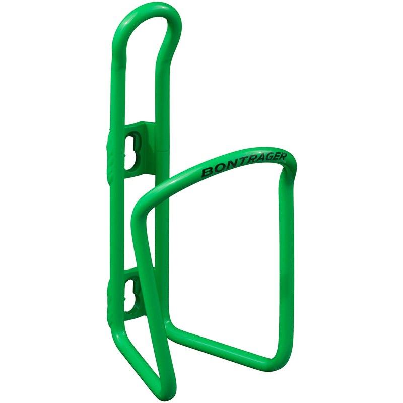 Image of Bontrager Hollow 6mm Bottle Cage - green