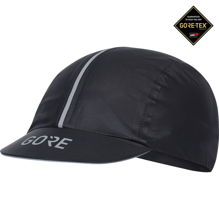 GORE Wear C7 GORE-TEX® SHAKEDRY™ Cap - black 9900