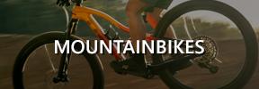 Trek - Mountainbikes
